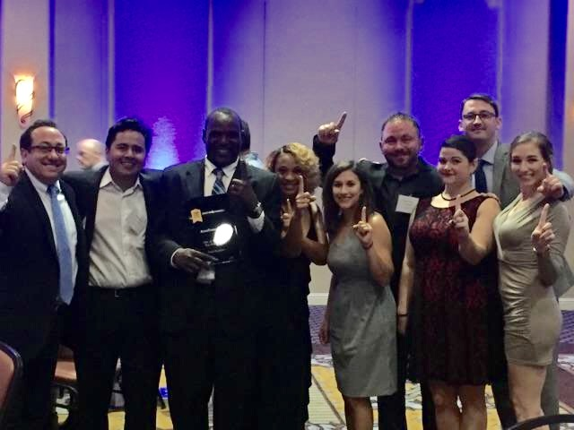 AccuTRANS named 2016 Top Workplace in the Houston metro area by The Houston Chronicle