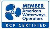 American Waterways Operator